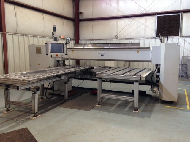 Schroder SPB 3200/3.0 11 Ga x 10' CNC Folding Machine