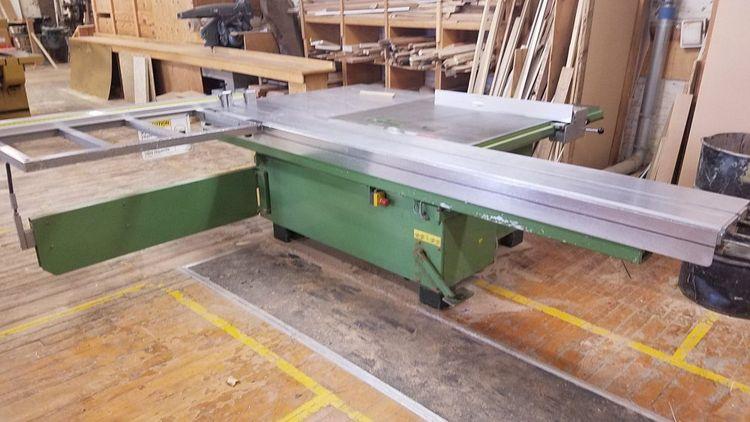 Martin T71, Sliding Table Panel Saw