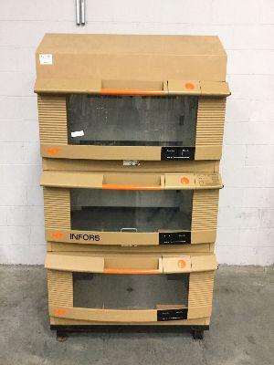 Infors AJ 112/6 Multitron Incubator Shaker