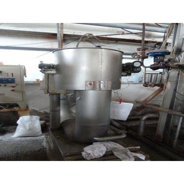Brazzoli 5 Kg Sample Dye Machine