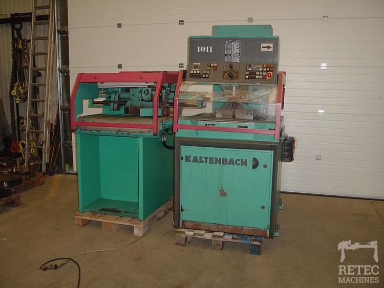 Kaltenbach KKS 401 NA Band Saw semi automatic