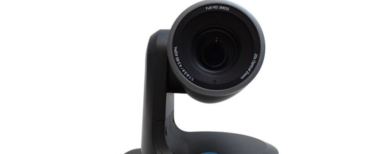 Panasonic AW-HE120K Pan Tilt Zoom camera Full HD