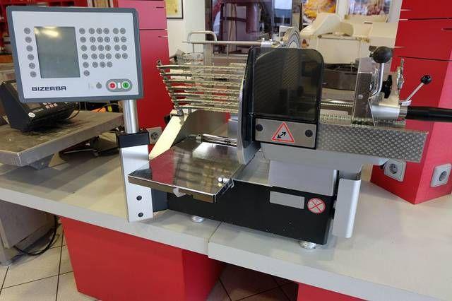 Bizerba A 402 Automatic slicer