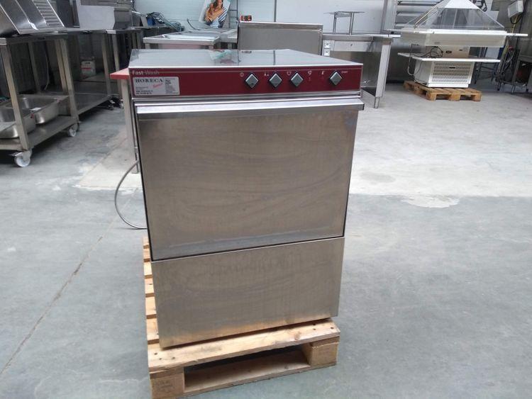 Diamond DC502-NP Fast wash dishwasher