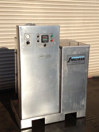 Others Mineral Injection System