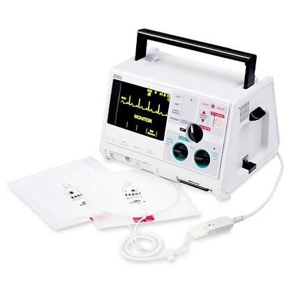 Zoll M Series Defibrillator - Refurbished