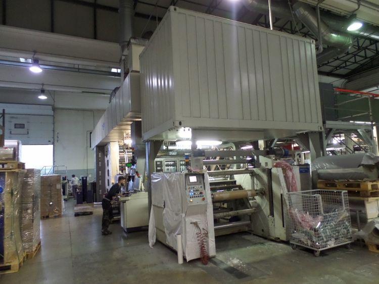 Flexotecnica NG 10 10 1300 mm