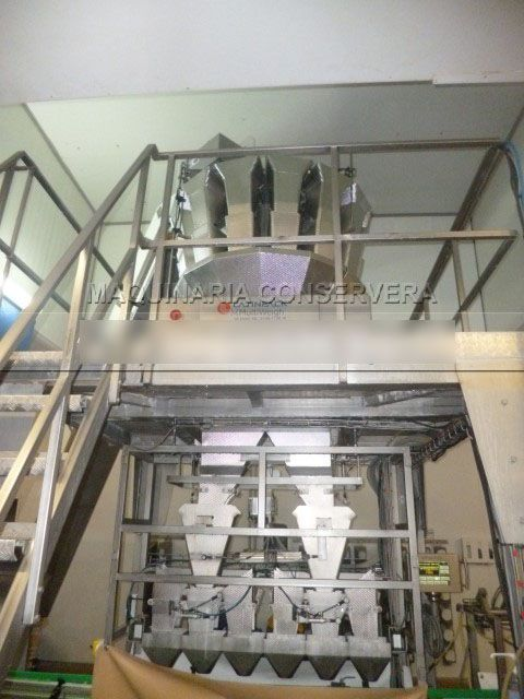 Other MD 300 MULTI-BASED MULTIPOND HDW WEIGHER