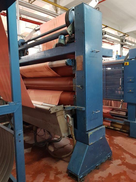 Krantz 180 Cm Multi Pass Stenter
