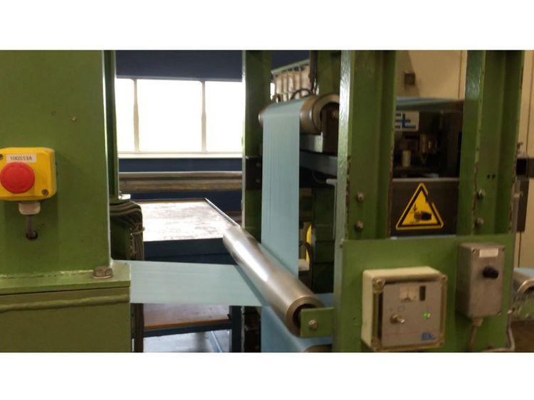 Hobema Folding machine