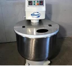 Diosna SP 180 D spiral mixer