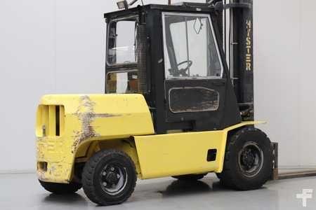 Hyster H4.00XL 4,000 kg
