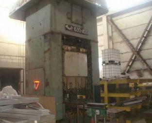 Voronezh KA5538 630 Ton