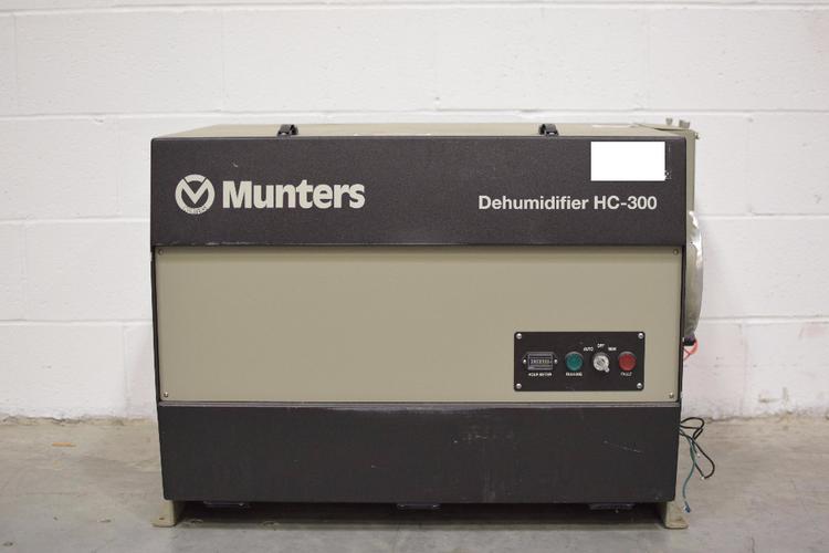 Others HC-300 O/L, Dehumidifier