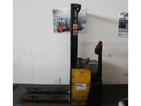 Steinbock Boss WP13 1300 kg