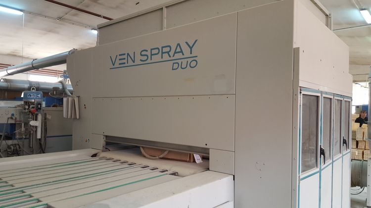 Others VenSpray Duo S8