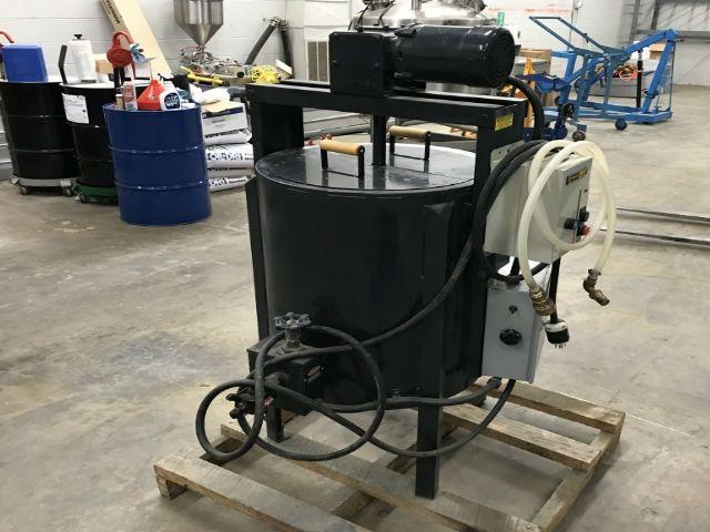 Sta-Warm 53 MBWS Electrically Heated Mixer