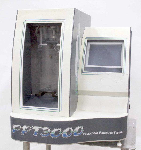 AGR PPT3000 Packaging Pressure Tester