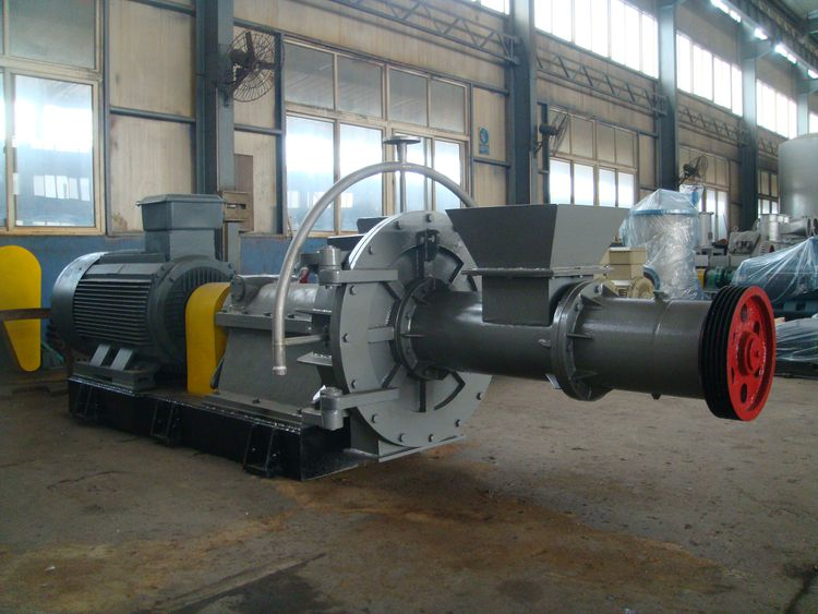 Others 500 Pulp Equipment