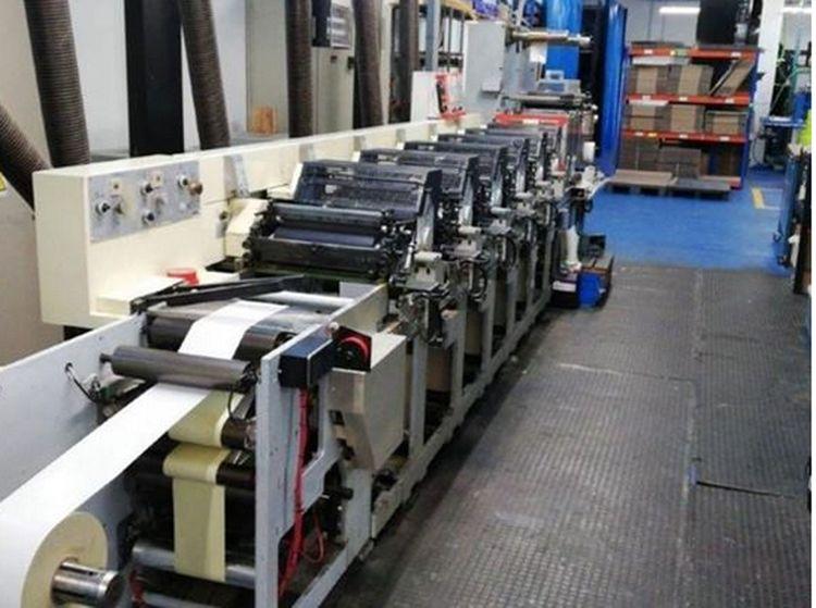 OMET FX 330 5 330 mm