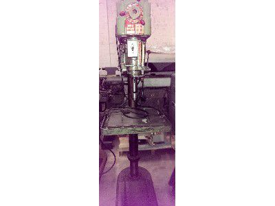 Powermatic 1200 Max. 1275 rpm