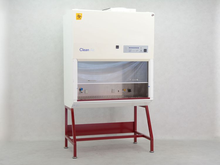 Clean Air Products EF-A4, Biohazard cabinet