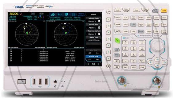 RIGOL RSA3045N Spectrum Analyzer