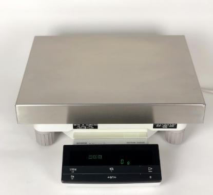 Mettler Toledo SG16000 Precision Balance