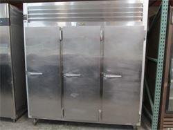 Traulsen 3 Door Refrigerator