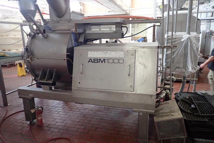 Advanced ABM 100 advanced mixer