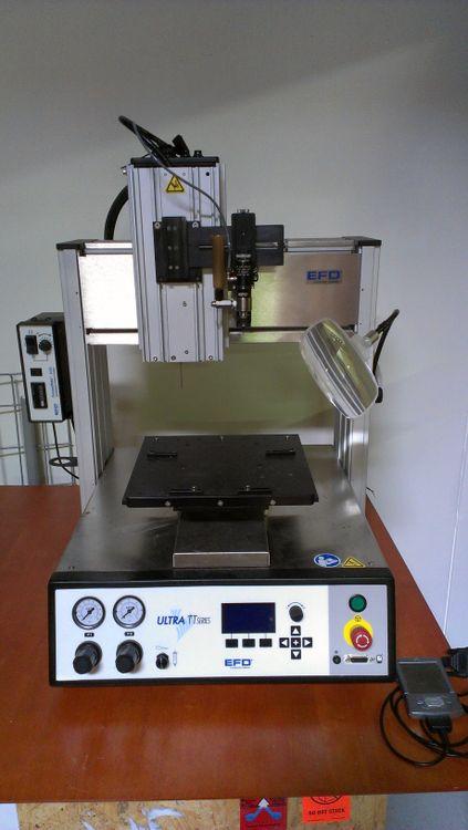 EFD EFD Ultra TT Series Dispensing System