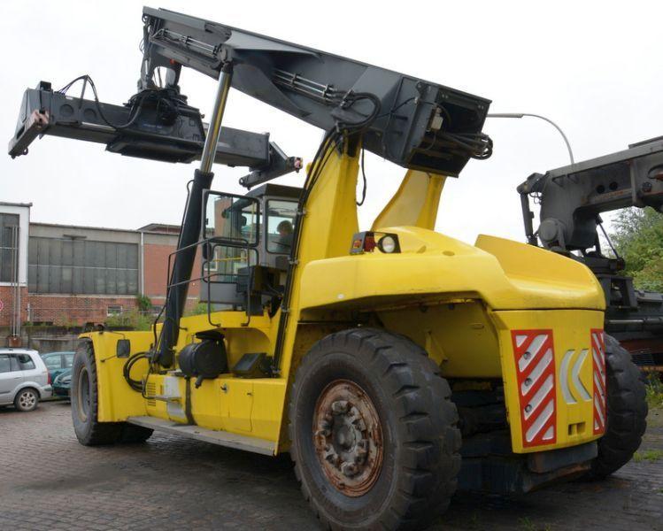 Kalmar DRF450-70S5X 45000 kg