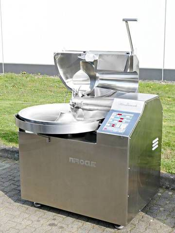 Alexanderwerk Nirocut NCM 65 bowl cutter