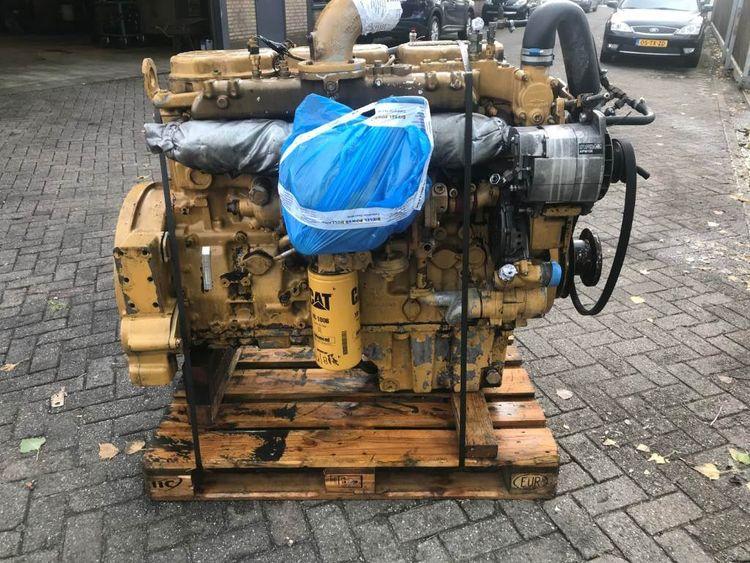 Caterpillar C 12 - Industrial Engine - 339 kW - BDL Industrial Engine