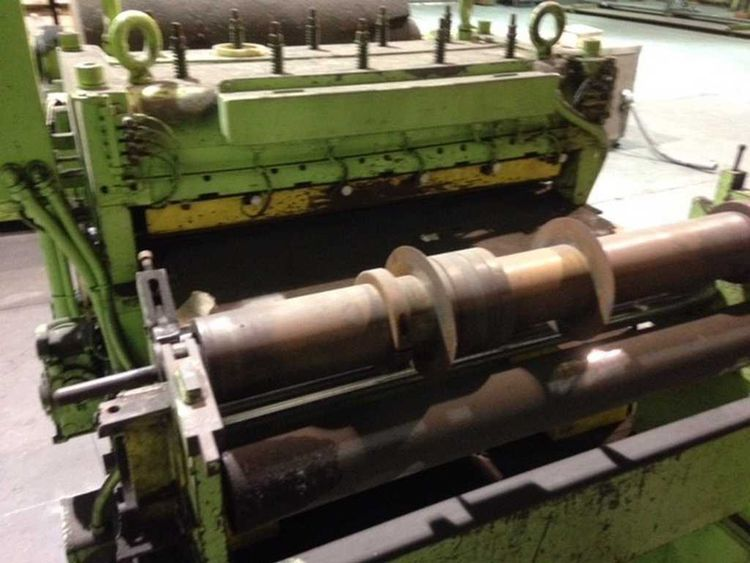 Herr Voss VSEB 36/1.156-17/5-4HI RH Strand Extensioner
