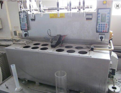 Gavazzi Lab AT Dyeing