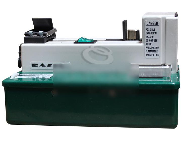 Other R99-E Variable Speed Syringe Pump
