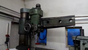 MAS VR 6 Max. 2000 rpm