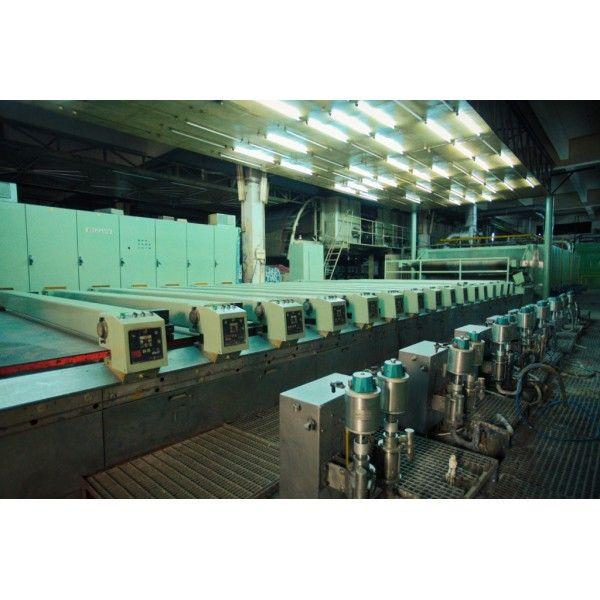 Reggiani 3200 mm Rotary printing