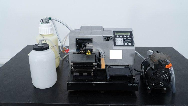 BioTek 406PSUB1 EL406 Microplate Washer