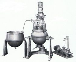 Others AC5 Hard Candy Cooker