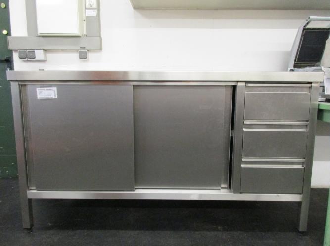 Brökelmann H54404-SR Cabinet table