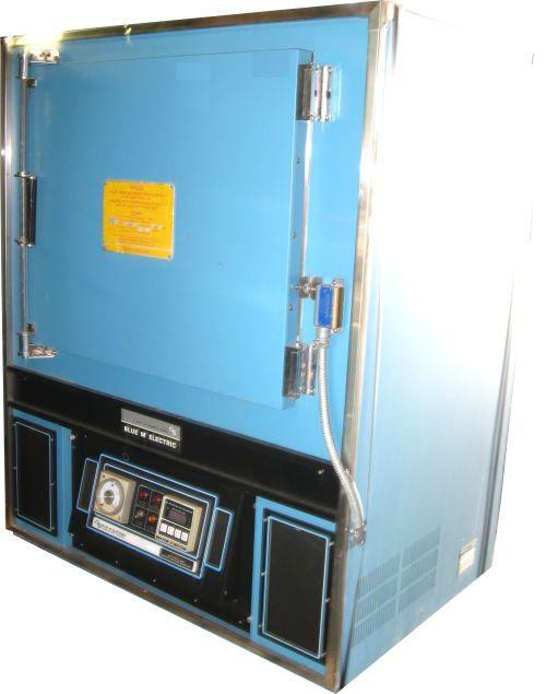 Blue M MP-256A-FHP