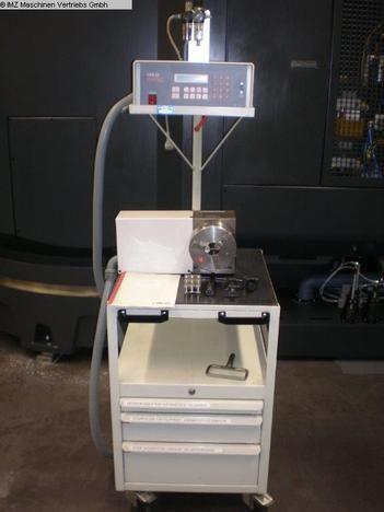 Walter Tanip 125 NEG CNC