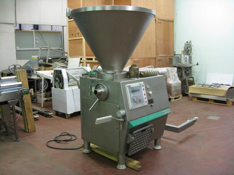 Vemag HP10 HD Vacuum Filler
