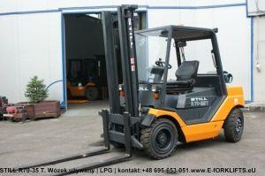Still R70-35T 3500 kg