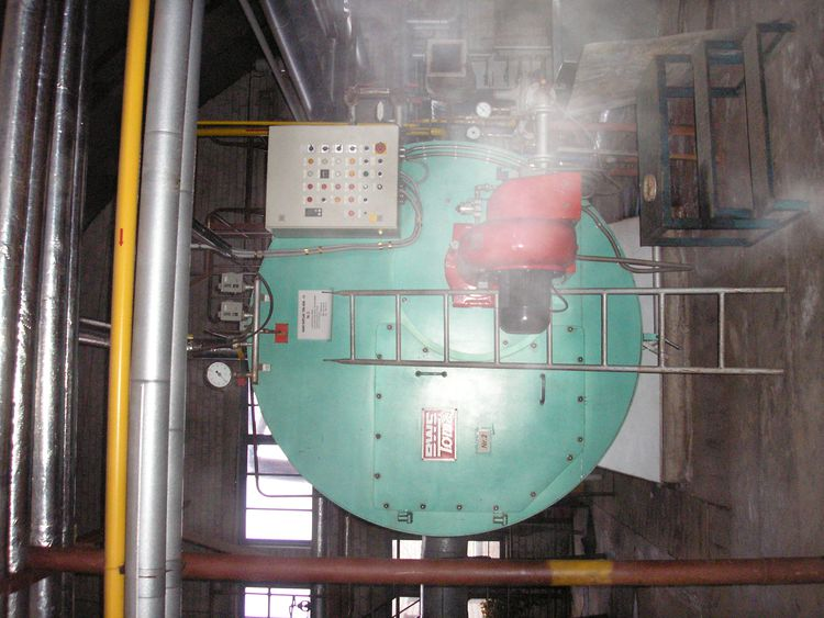 2  Boiler 2T and 4T