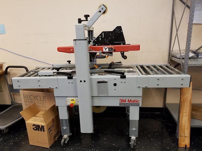 3M 200A Case Sealer