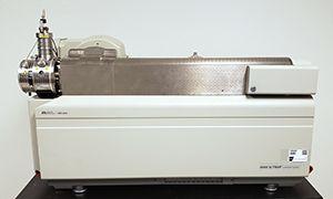 Sciex API 4000 QTRAP Mass Spectrometer