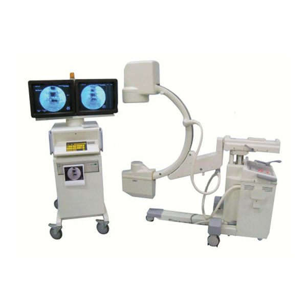 GE Healthcare Stenoscope 9000 C-Arm